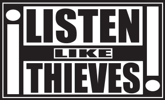 Listen Like Thieves | Coming soon